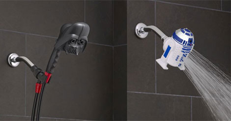 douche-star-wars