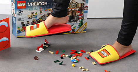 chaussons-lego