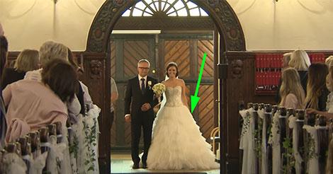 pere emene fille marriage autel