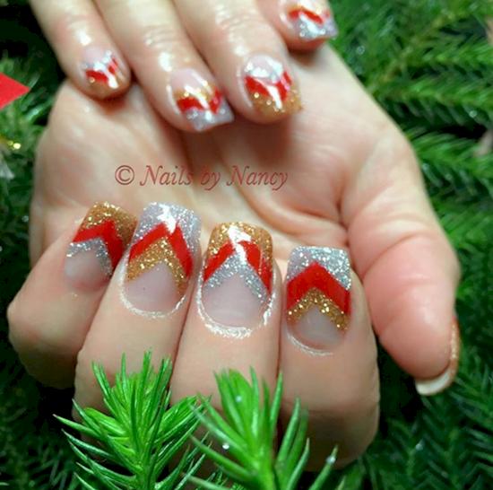 nail-art-chevron-13
