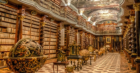 bibliotheque-belle-prague