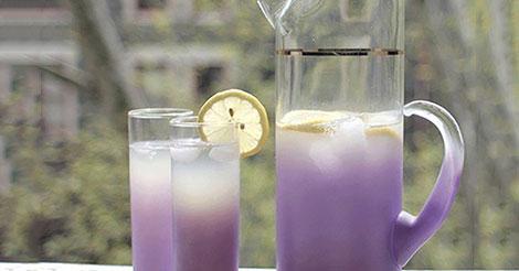 citronade-lavande