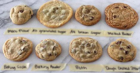cookie-parfait