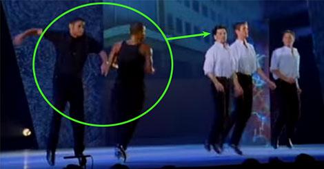 danse-irlandaise