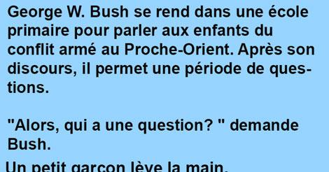bush-drole