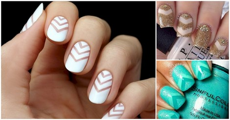 nail-art-chevron-0