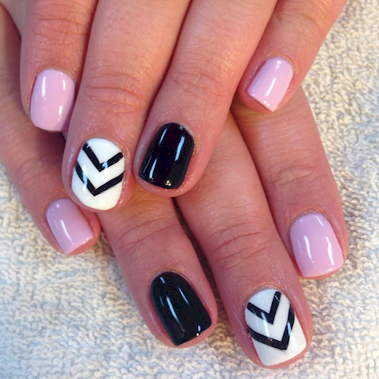 nail-art-chevron-10