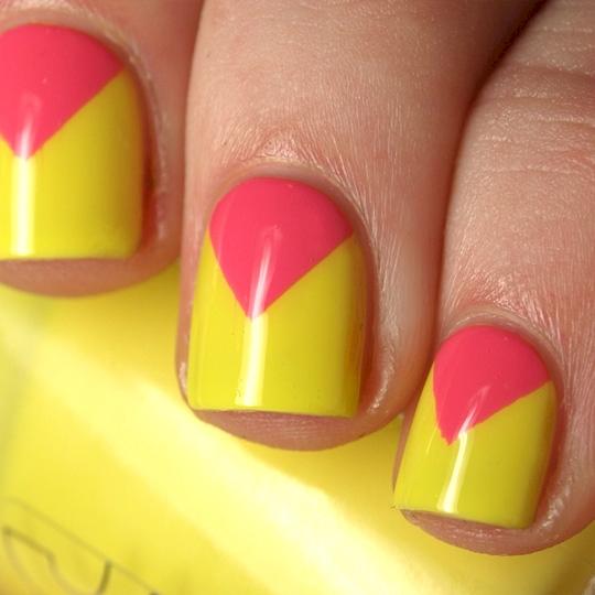 nail-art-chevron-14
